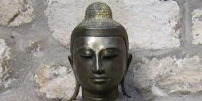 Essentials of Buddhist Meditation (Evening course)