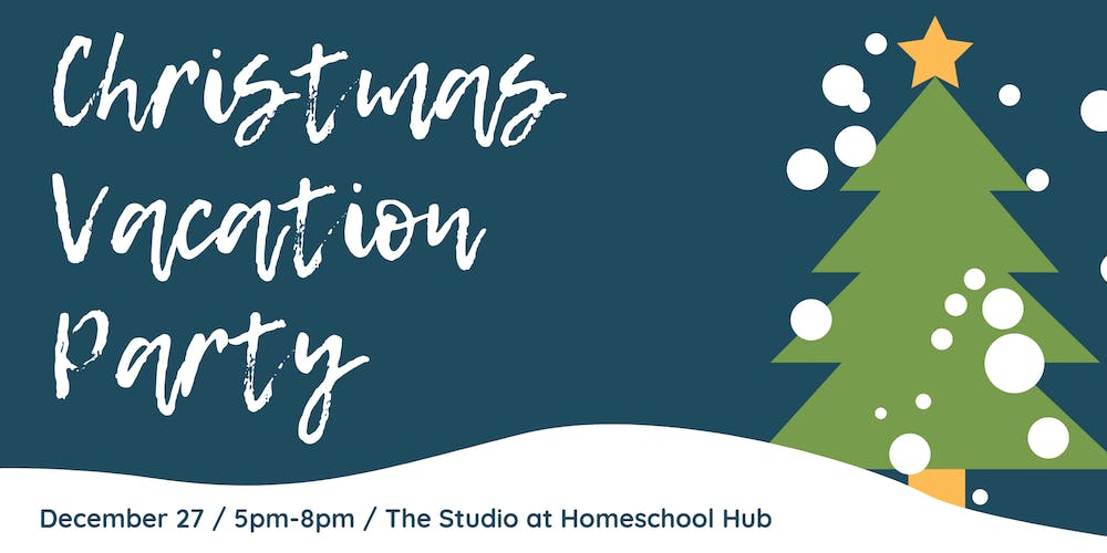 christmas vacation party tickets thu dec 27 2018 at 500 pm eventbrite - Christmas Vacation Online Free