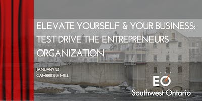Elevate Yourself & Your Business: Test Drive the Entrepreneurs\