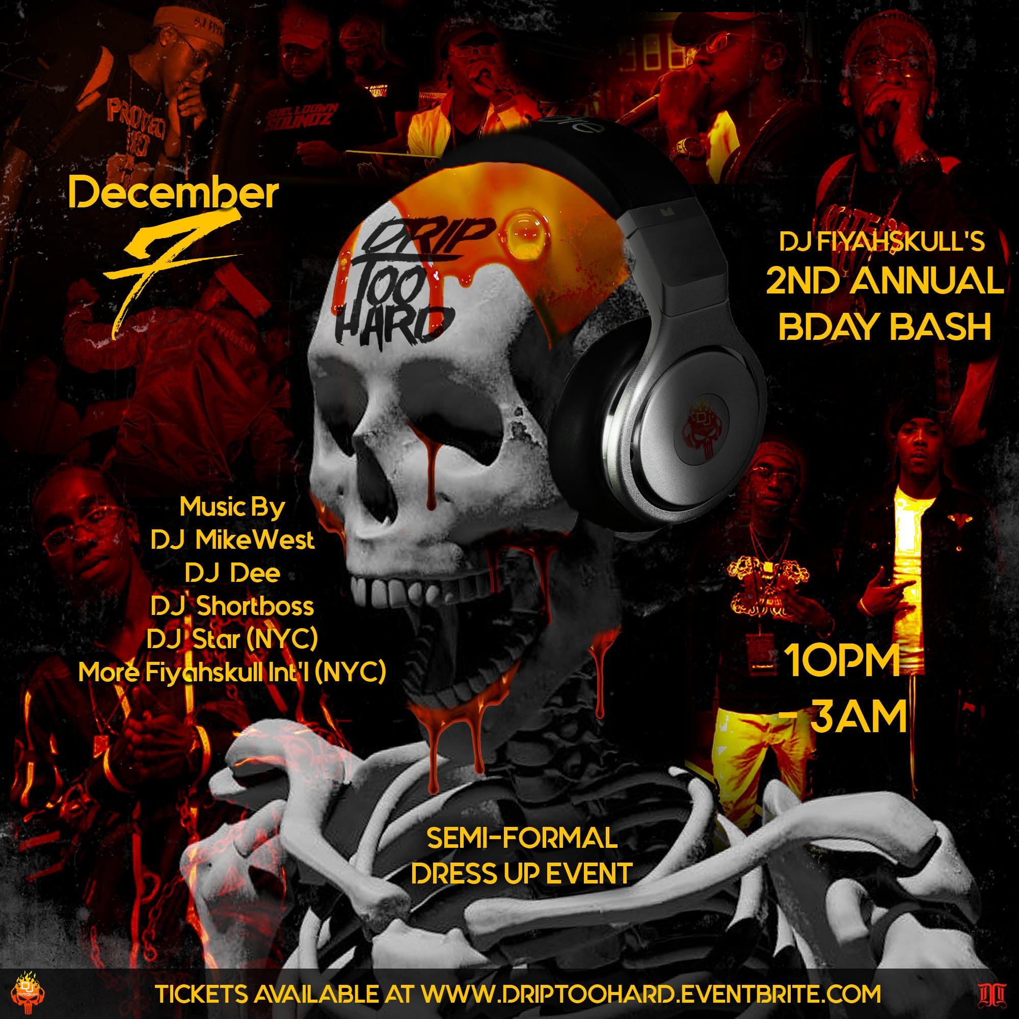 Alternative Buffalo\'s The Kerfuffle Before Christmas - NIGHT 2 - 5 ...