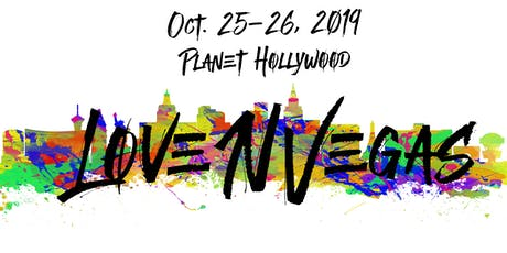 LoveNVegas 2019 Signing Event tickets