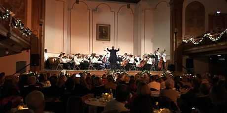 2019 Holiday Pops on the Move - December 14th tickets
