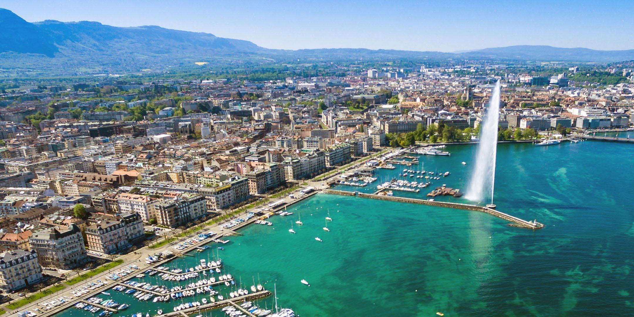 Azure, Office 365 & Dynamics 365 Saturday Geneva 2018