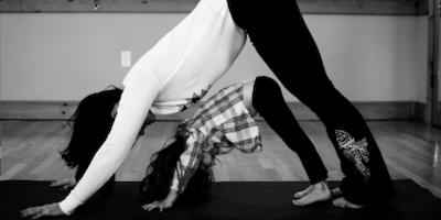 Parent and Child Yoga Workshop