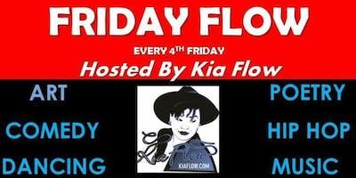 Friday Flow
