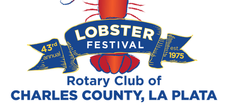 44th Annual Rotary Club Lobster Festival tickets