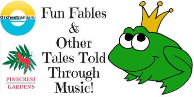Fun Fables & Other Tales Told Through Music