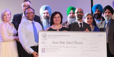 Bulla Dinner and Fundraiser for BABA NANAK SCHOLARSHIP