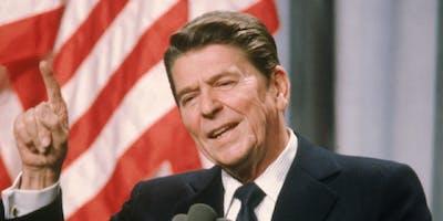 Culpeper Reagan Legacy Dinner