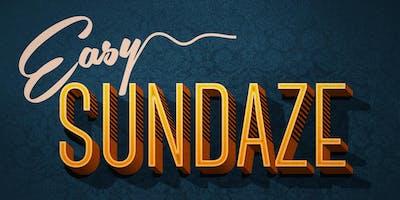 Easy Sundaze Supper - Volume 2.0
