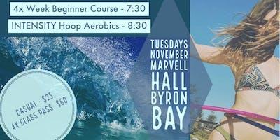 Byron Bay Beginner Class