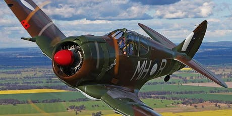 Father's Day 2019 Aircraft Showcase tickets