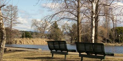 Commonwealth Park: Free Guided Walking Tour