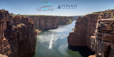 GOLD COAST - Luxury Cruise Escapes Ponant & Global Expedition Cruising Presentation