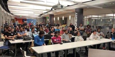 Nashville Game Developers - Global Game Jam 2019 at Vanderbilt University
