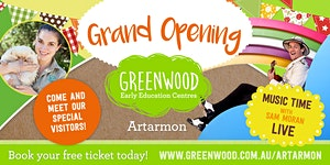 Sam Moran LIVE at Greenwood Artarmon Grand Opening!