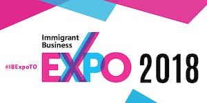 Immigrant Business Expo