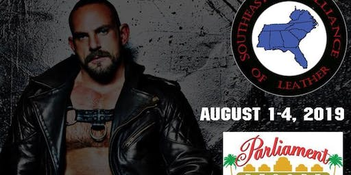 2019 Southeastern Alliance of Leather Weekend