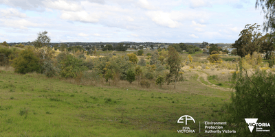 Information Session- Victoria's New Environment Protection Laws and you: Bendigo