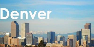 2020 Denver Job Fair