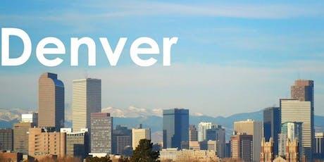 2020 Denver Job Fair tickets