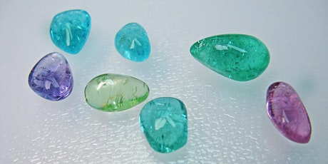 Gemstone 1 day Workshop - SkillsFuture Claimable tickets