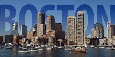 2019 Boston Career Fair