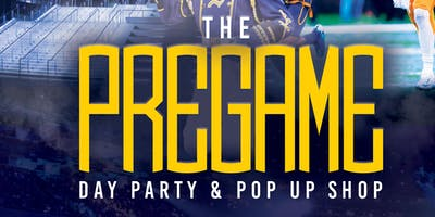 Pregrame: A Bayou Classic Day Party and Shopping Experience