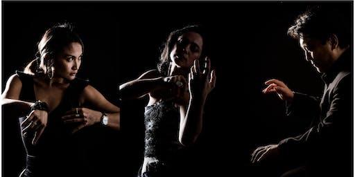 Trio Anima Mundi 2019 Series - Geelong