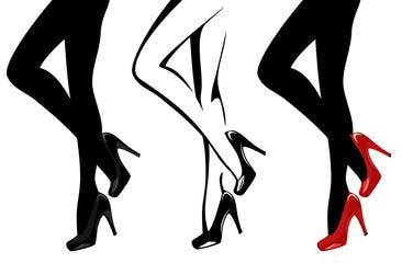 NEW HEELZ Dance Classes(19+): 2 Weeks FREE! Only 10 Spots Available! Reserve ASAP!