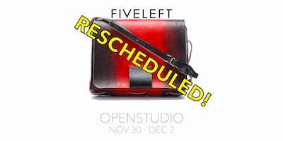 FIVELEFT OPENSTUDIO