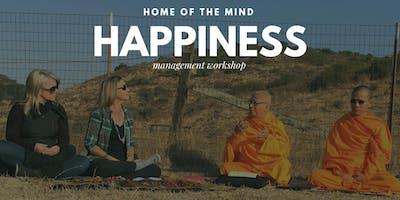 Happiness Management & Meditation