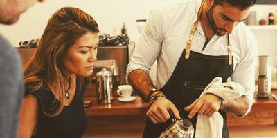 Specialty Coffee Tasting Workshop