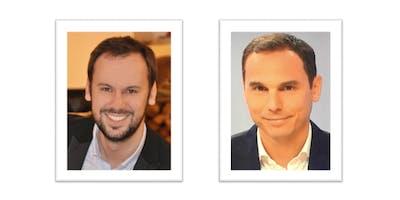 Lunch & Learn Spécial Entrepreneurs chez iLOV\