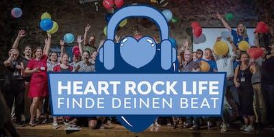 4. HEART ROCK LIFE - Finde deinen Beat