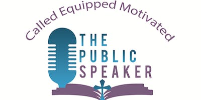 The Public Speaker