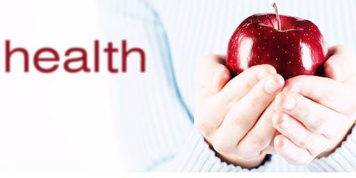 Health & wellbeing Group (Burnley)