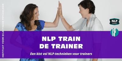 NLP Train de trainer