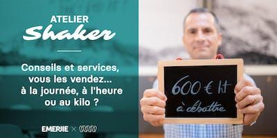 Atelier Shaker