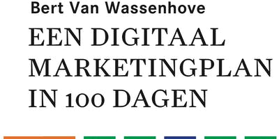 Jouw digitaal marketingplan in 100 dagen