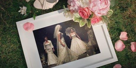 The BIG Crawley Wedding Fayre - 27 Oct 2019 tickets