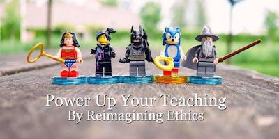 Reimagining Ethics