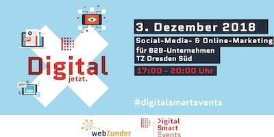 Social-Media- und Online-Marketing für B2B-Unternehmen: Sinnvoll oder Trend?