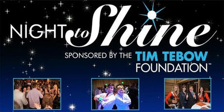 Night to Shine 2020 Volunteer Registration - Fruitport, MI tickets