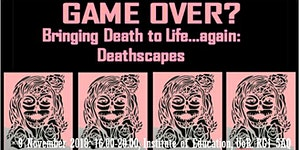 Deathscapes: Family event