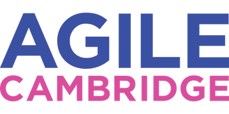 Agile Cambridge 2019 tickets