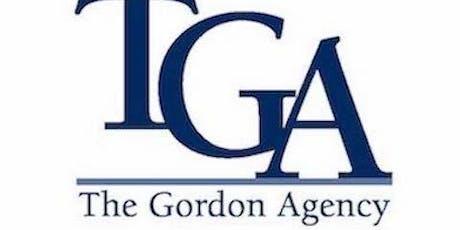 The Gordon Agency Inc. tickets