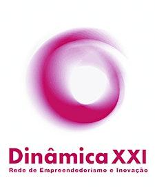 Rede Dinâmica XXI- APREDIN  logo