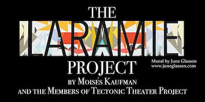 The Laramie Project by Moisés Kaufman and members of the Tectonic Theater Project
