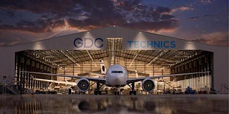 San Antonio Aviation and Aerospace Hall of Fame 2020 Awards Dinner tickets